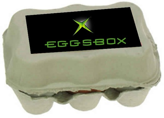 eggsbox