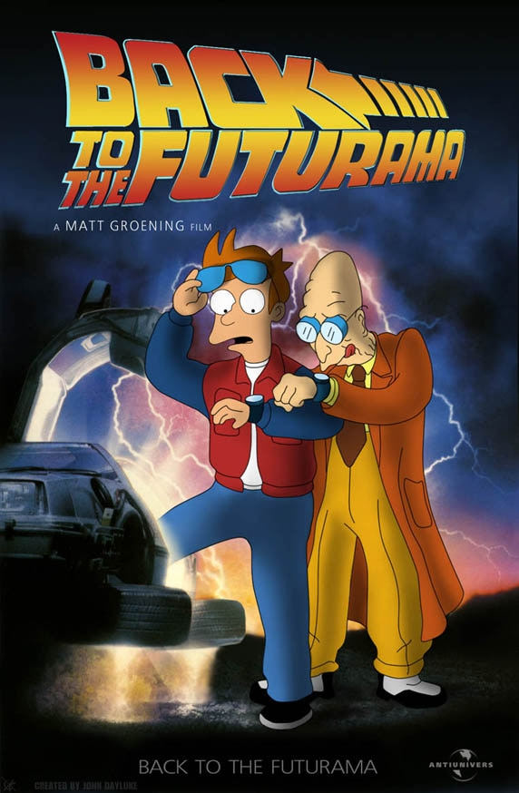 back_to_the_futurama