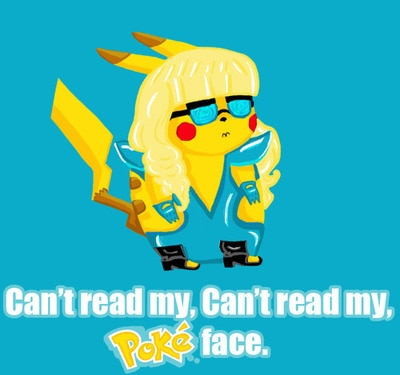 pokeface