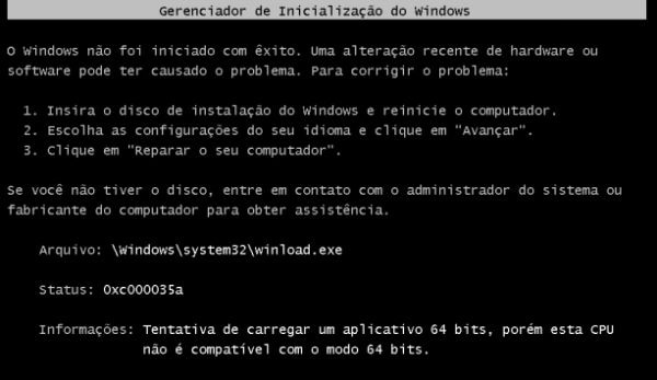 windows 7 erro KB2823324