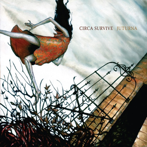 disco vento circa survive