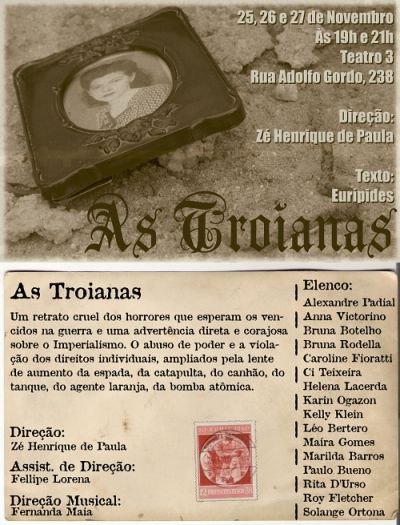 As Troianas