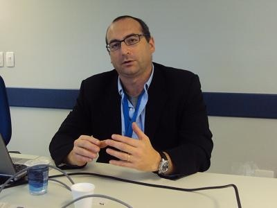 Paolo Faraboschi, distinguished technologist dos HP Labs