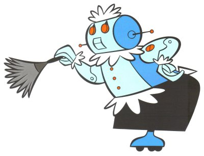 Rosie, dos Jetsons