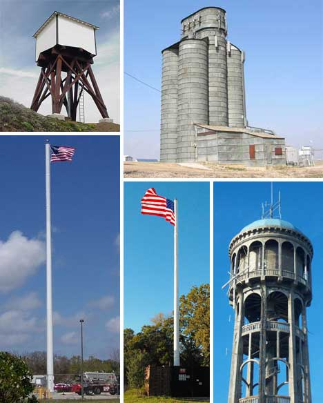 concealed-cell-sites-water-towers-flag-poles